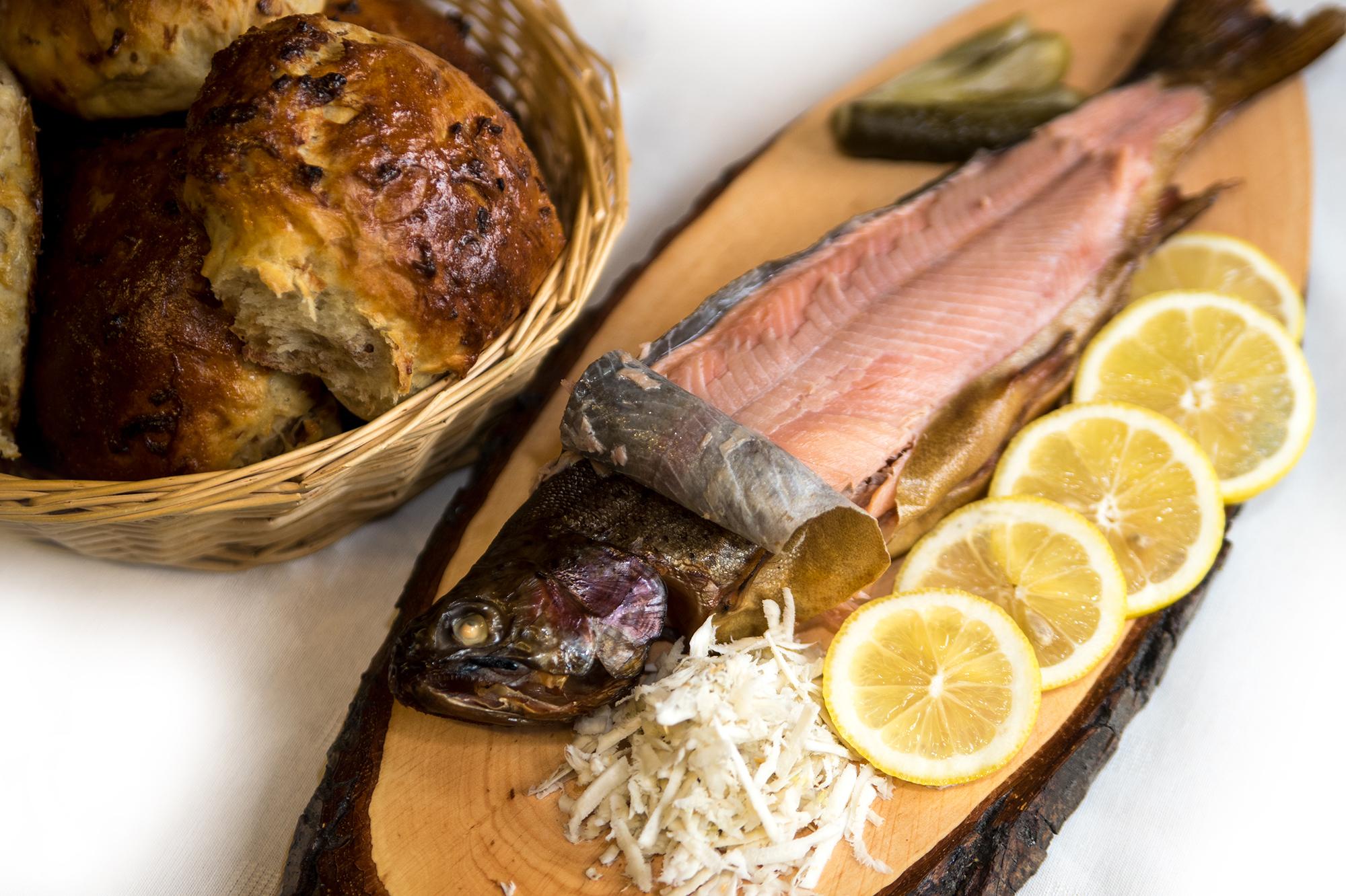 Schneider Fisch