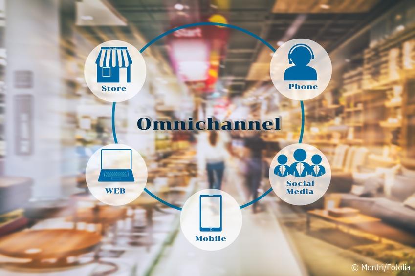Das Kaufverhalten ist im Wandel und verlangt nach Digitalisierung und Omni-Chanlnel-Strategie