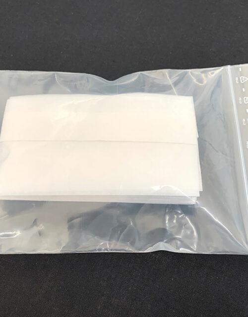 Filtervlies Packung